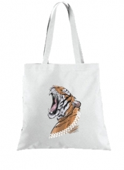 Tote Bag Animals Collection: Tiger