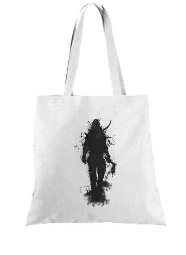 Tote Bag  Sac Apocalypse Hunter