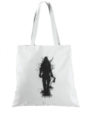 Tote Bag - Sac Apocalypse Hunter