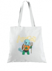 Tote Bag - Sac Aquamon