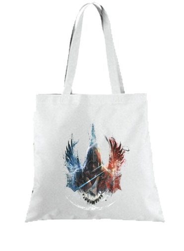 Tote Bag - Sac Arno Revolution1789