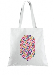 Tote Bag - Sac Bananas  Coloridas