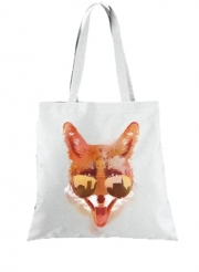 Tote Bag  Sac Big Town Fox