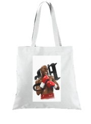 Tote Bag Boxing Legends: Money
