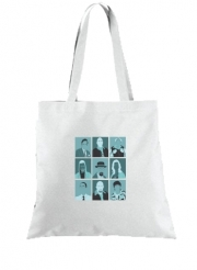 Tote Bag - Sac Breaking Pop