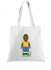 Tote Bag Bricks Collection: Brasil Edson