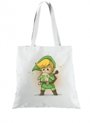Tote Bag - Sac Cartridge of time