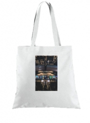 Tote Bag  Sac Cockpit Aircraft