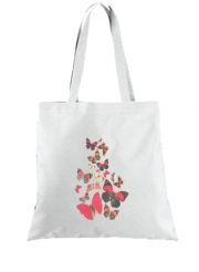 Tote Bag - Sac Come with me butterflies