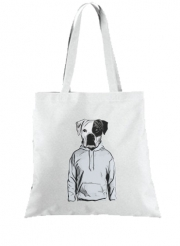 Tote Bag  Sac Cool Dog