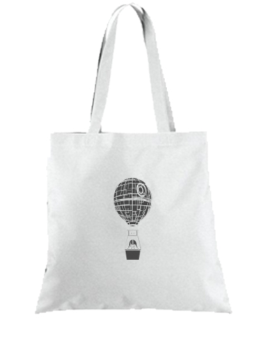 Tote Bag Dark Balloon