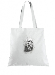 Tote Bag  Sac Dark Gothic Skull