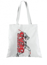 Tote Bag Deadly Michonne