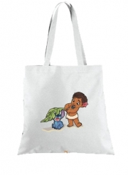 Tote Bag Disney Hangover Moana and Stich