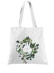 Tote Bag - Sac Don't forget it!