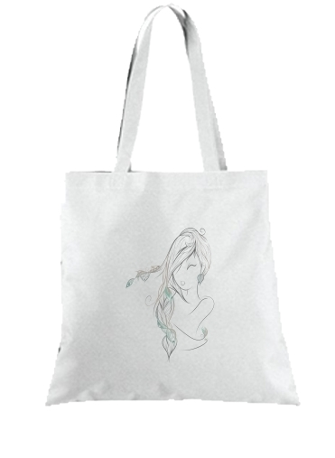 Tote Bag - Sac DownWind