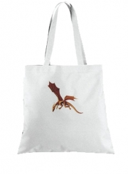 Tote Bag  Sac Dragon Attack