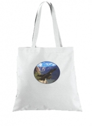 Tote Bag  Sac F-16 Fighting Falcon
