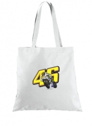 Tote Bag  Sac Fan de Yamaha En Feu VR46 Doctors