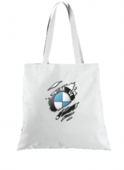 Tote Bag  Sac Fan Driver Bmw GriffeSport