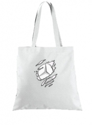 Tote Bag - Sac Fan Driver Mercedes GriffeSport