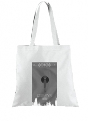 Tote Bag - Sac Flag House Cerwyn