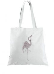 Tote Bag  Sac Flamingo