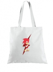 Tote Bag - Sac Flash The Hedgehog