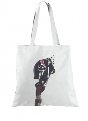Tote Bag  Sac Football Helmets Houston