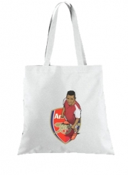 Tote Bag Football Stars: Alexis Sanchez - Arsenal