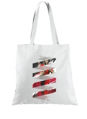 Tote Bag Football Stars: Luis Suarez