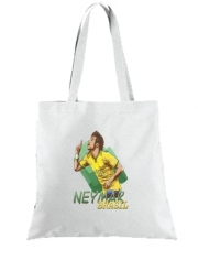 Tote Bag Football Stars: Neymar Jr - Brasil