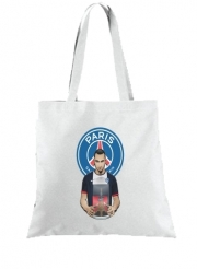 Tote Bag Football Stars: Zlataneur Paris