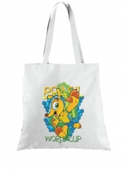 Tote Bag Fuleco Brasil 2014 World Cup 01