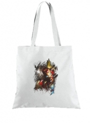 Tote Bag - Sac Grunge Ironman