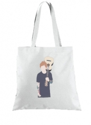 Tote Bag - Sac Guitarist Ed