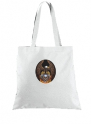Tote Bag  Sac Harley Davidson Skull Engine