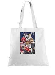 Tote Bag - Sac High School DxD