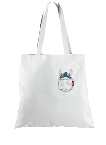 Tote Bag - Sac Importable stitch