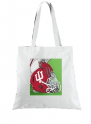 Tote Bag Indiana College Football
