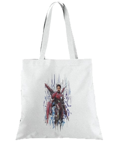 Tote Bag - Sac Iron poly