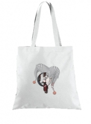 Tote Bag  Sac Joker girl