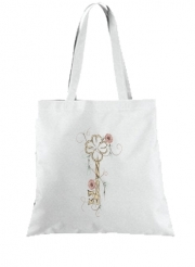 Tote Bag  Sac Key Lucky