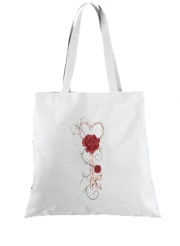 Tote Bag - Sac Key Of Love