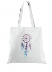 Tote Bag  Sac Key to Dreams Colors