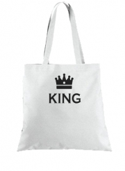 Tote Bag  Sac King