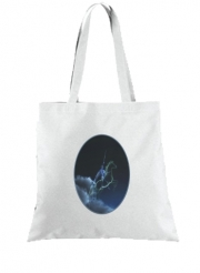 Tote Bag - Sac Knight in ghostly armor