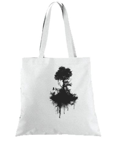 Tote Bag Last Tree Standing