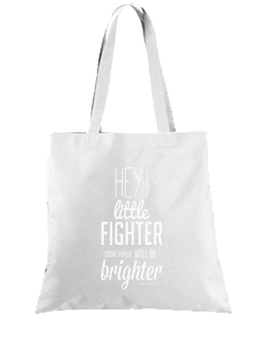 Tote Bag  Sac Little Fighter
