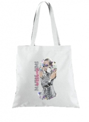 Tote Bag Maitre Gims - zOmbie